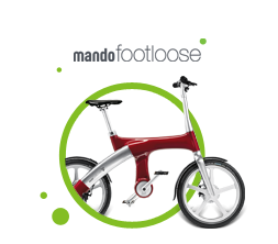 MANDO FOOTLOOSE